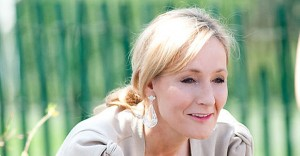 How JK Rowling Beat Depression