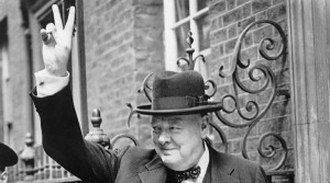 How Winston Churchill Beat Depression