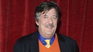 How Stephen Fry Beats Bipolar