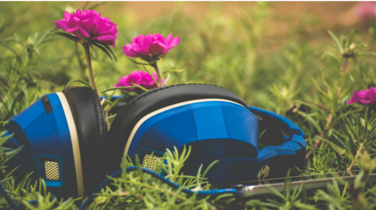 Using Ambient Noise to Calm Anxiety and Depression