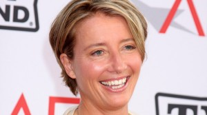 How Emma Thompson Beat Depression