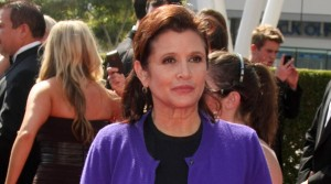 How Carrie Fisher Beats Bipolar