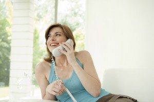 Psychotherapy on the Phone can Beat Depression