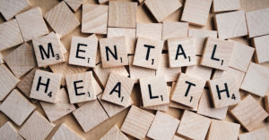Mental Health in Speculative Fiction